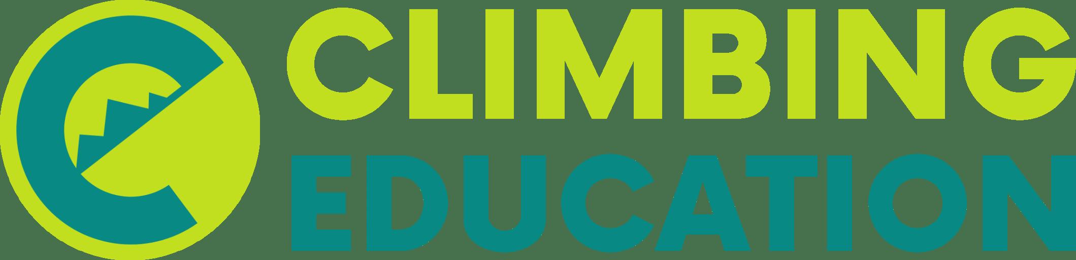 Climbing Education Szkoła Wspinania Mateusz Czempiel