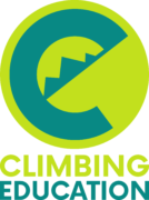 Logo CLIMBING EDUCATION
