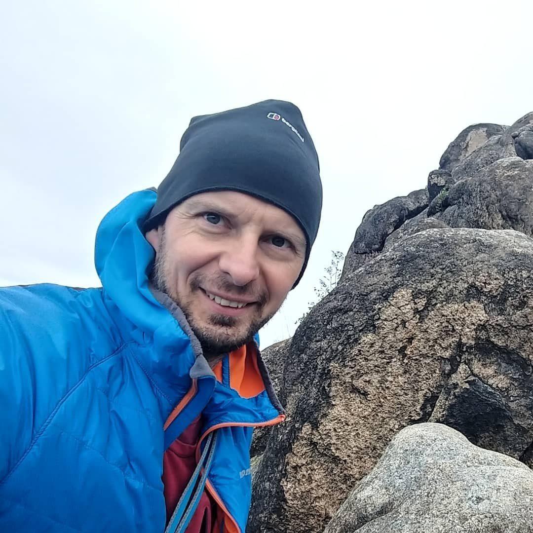 Climbing Education